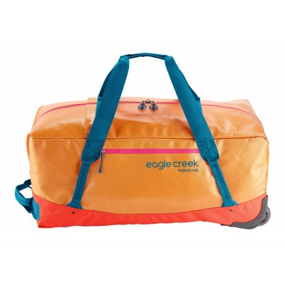 Foto van Eagle Creek Migrate Wheeled Duffel 130 L Sahara Yellow