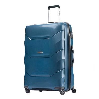 CarryOn Trolley 76cm Porter 2.0 Petrol Blue