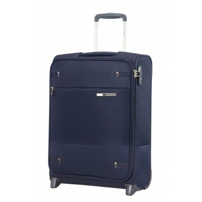 Samsonite BASE BOOST UPRIGHT 55/20 LENGTH 40CM NAVY BLUE