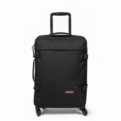 Reistas Eastpak Trans4 Trolley S black