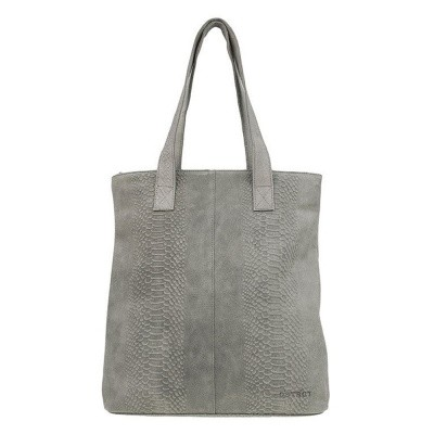 Foto van Shopper DSTRCT Portland Road Medium Grey