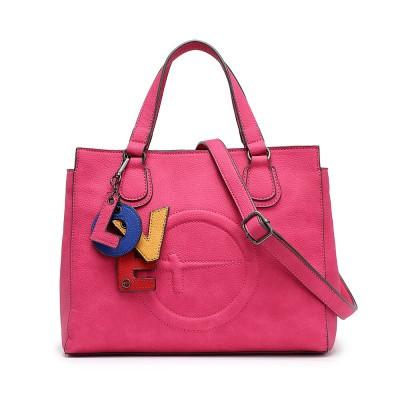 Foto van Tamaris Fee Handbag Pink