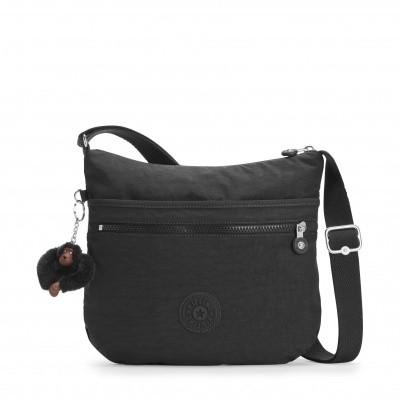 Foto van Kipling Shoulderbag (across body) Black