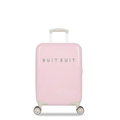 Foto van SUITSUIT Fabulous Fifities- Handbagage 55 cm Pink dust
