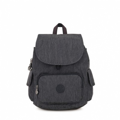Foto van Kipling City Pack S Active Denim