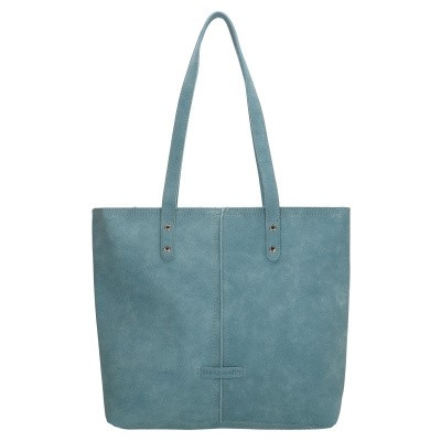 Shopper Enrico Benetti Sophie 66508-030 Jeansblauw