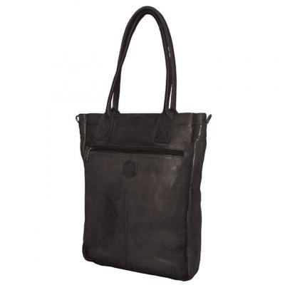 Schouder/handtas Bear Design Becky CP1767 Grey