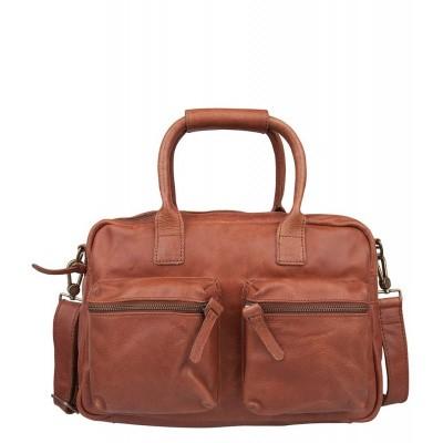 Cowboysbag The Bag Small Cognac