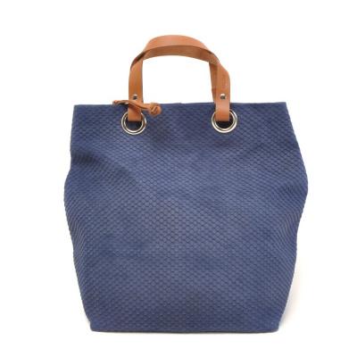 Shopper Berba (L) 855-380-57 Vintage Indigo