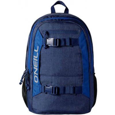 O'Neill Boarder Backpack Blue Dephts