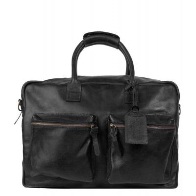 Foto van Schoudertas Cowboysbag 3052 The Bag Special Zwart