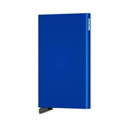 Cardprotector Secrid Blue