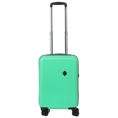 Foto van Handbagage koffer Carry On 55 cm Connect Green