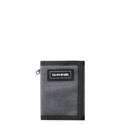 Portemonnee Dakine Vert Rail wallet CarbonII