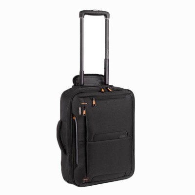 Rugtas/trolley Gabol Piloto Piloto Carter Pilot Case Backpack black