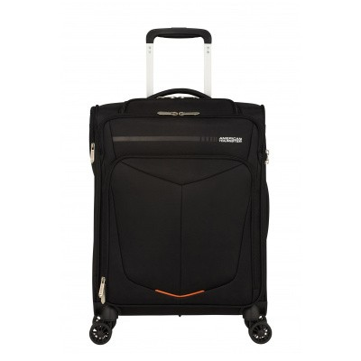Foto van American Tourister Summerfunk Bizz Smart sp 55/20 Black