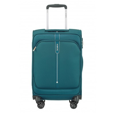 Samsonite PopSoda Spinner 55 length 35 Teal