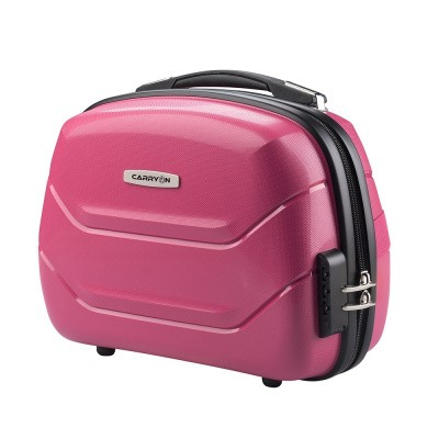 CarryOn Beautycase Porter 2.0 Raspberry