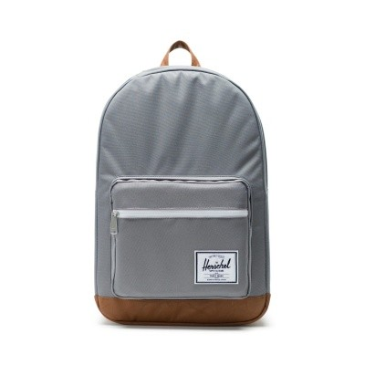 Herschel Supply Co. Pop Quiz Rugzak Grey