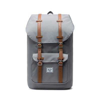 Herschel Little America Grey/tan