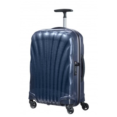 Samsonite SPINNER 55/20 FL2 MIDN.BLUE