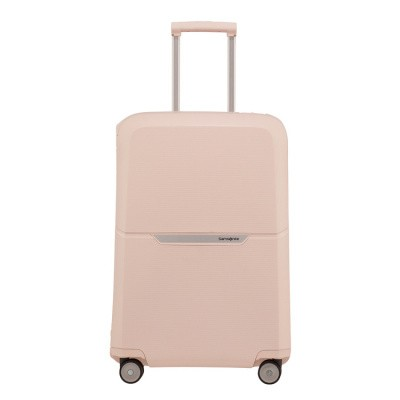 Foto van Koffer Samsonite Magnum Spinner 69/25 Soft Rose