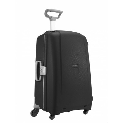 Foto van Samsonite AERIS SPINNER 82/31 BLACK