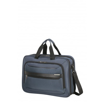 Samsonite Vectura evo Bailhandl 17.3 Blue