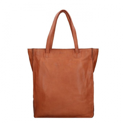 Shopper Legend Capri Cognac