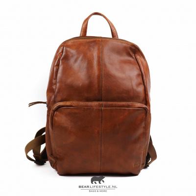 Bear Design Rugtas Daan CL 40945 Cognac