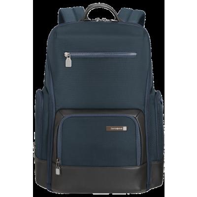 Foto van Samsonite safton lp Backpack 15.6 '' Blue