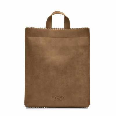 Foto van Myomy My Paper Bag Bagback Original