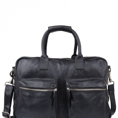 Foto van Cowboysbag The Bag Black