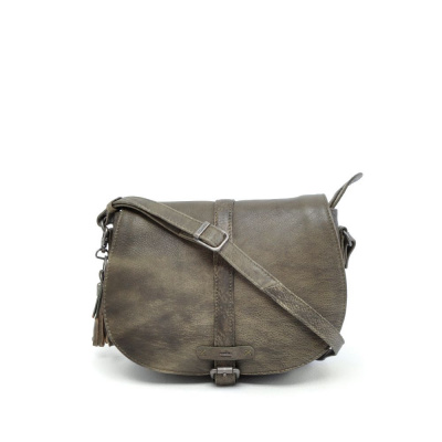Ladies Bag Berba 375-260 Dark Green