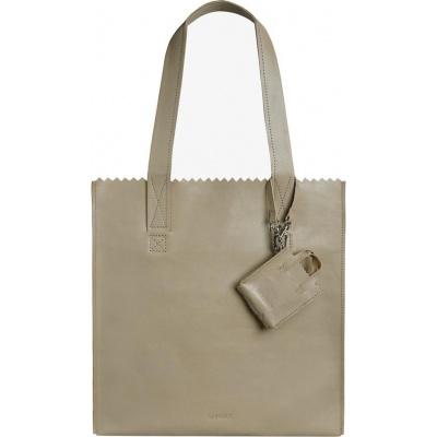 Shopper Myomy My Paper Bag Square 3624 Sand