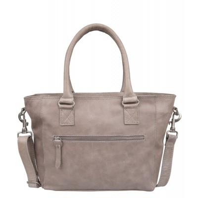 Cowboysbag Bag Barrow 1513 Elephant Grey