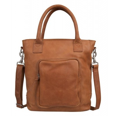 Cowboysbag Bag Mellor 1625 Tobacco