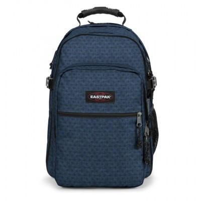 Foto van Eastpak Tutor Rugtas Stitch cross