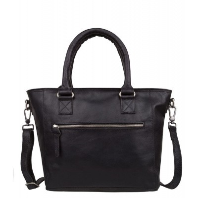 Foto van Cowboysbag Bag Barrow 1513 Black