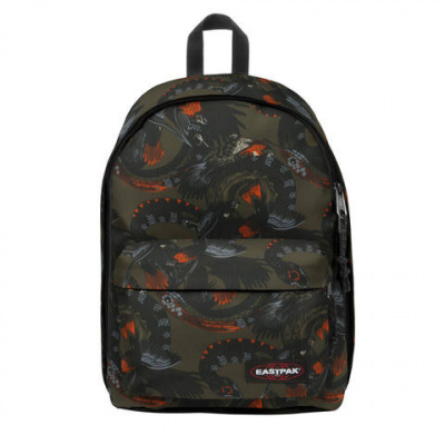 Foto van Rugzak Eastpak Out of Office Gothica Snakes