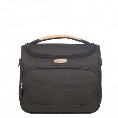 Foto van Samsonite Spark SNG Eco Beauty Case eco black