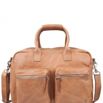 Foto van Cowboysbag The Bag Camel