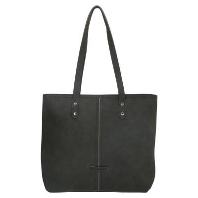 Shopper Enrico Benetti Sophie 66508-001 Zwart