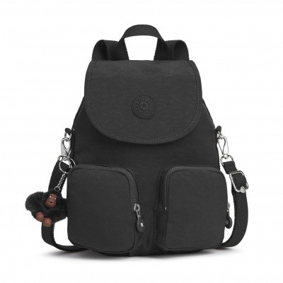 Kipling Firefly Up True Black