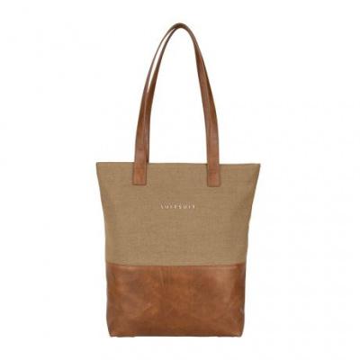 Shopper SuitSuit Fab Seventies Upright Bag Cuban Sand