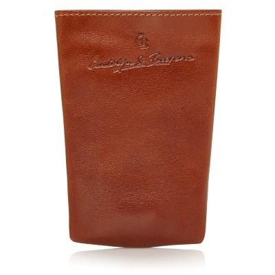 Castelijn & Beerens, 42 0070 Design sleuteletui Cognac