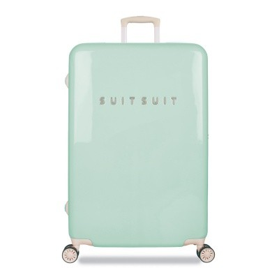 SUITSUIT Fabulous Fifities- Reiskoffer 76cm luminious mint
