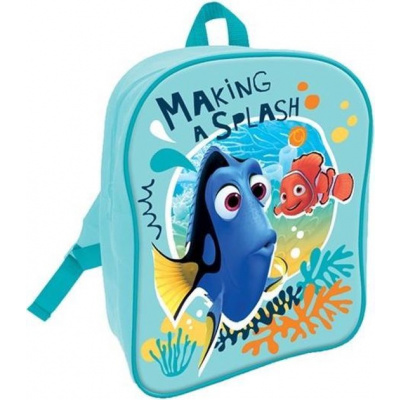 Foto van Disney Kinder Rugzak - Nemo Finding Dory 001006