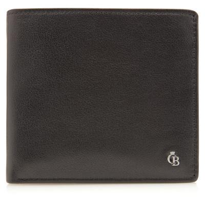 Billfold Castelijn & Beerens 674191 7 Pasjes RFID Zwart