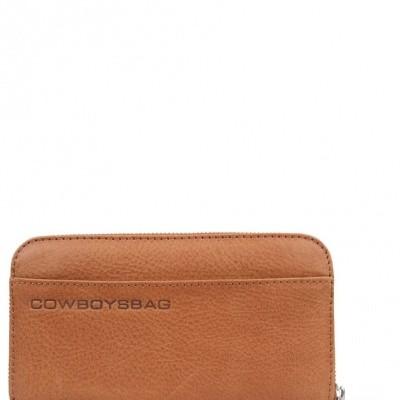 Cowboysbag The Purse 1304 Tobacco